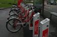 Фото #2 - Общественные велосипеды