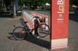 Фото #3 - Общественные велосипеды