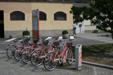 Фото #5 - Общественные велосипеды