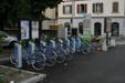 Фото #7 - Общественные велосипеды