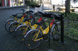 Фото #10 - Общественные велосипеды